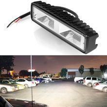 Автомобиль внедорожник луч рабочий светильник 48 Вт Светодиодный