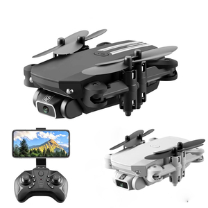 Foldable Quadcopter Toys Remot