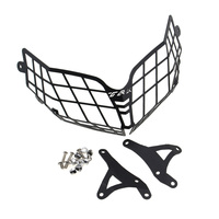 CK CATTLE KING For Benelli TRK502 TRK 502 Moto Parts Motorcycle Accessories Headlight Guard Protector Grille Covers
