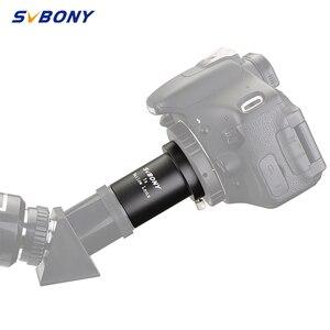 "Image 1 - SVBONY 5X Barlow Lens 1.25"" Metal Thread M42 * 0.75 Pitch for Astronomy Monocular Binoculars Telescope Eyepiece F9130"