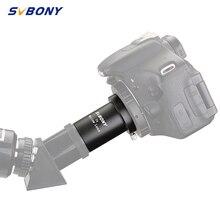 """Svbony 5x barlow lente 1.25 """"rosca de metal m42 * 0.75 passo para astronomia monocular binóculos telescópio ocular f9130"""