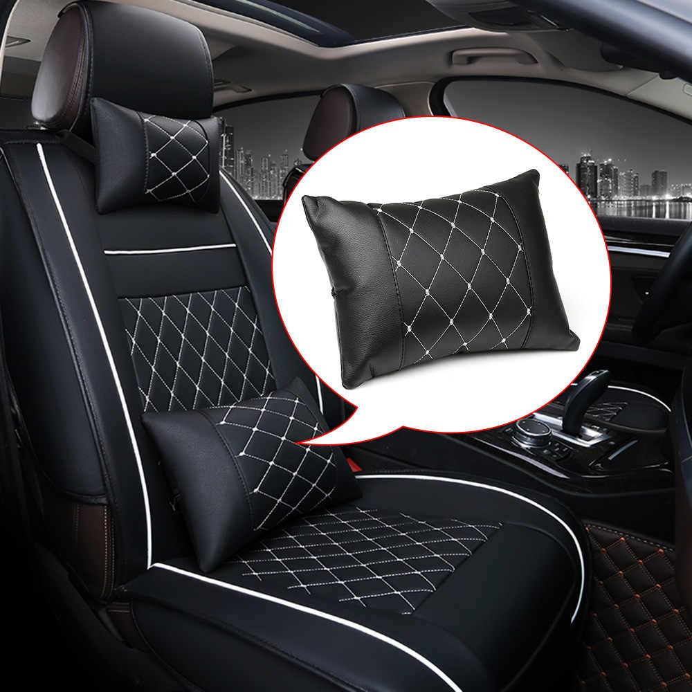 Accessori Auto Auto Cuscino Dello Schienale Posteriore Cuscino di Sostegno per la Schiena Cuscino Interior Decor