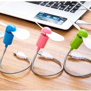 USB Mini Fan Notebook Desktop