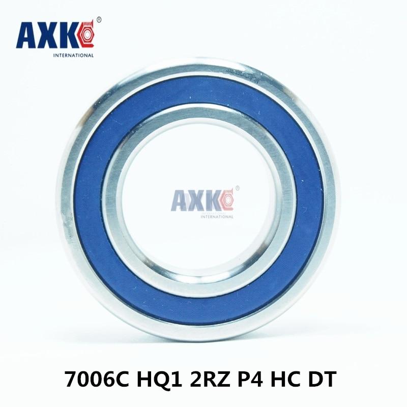 7010C P5 ABEC-5 Quality High Precision Angular Contact Bearing 50x80x16