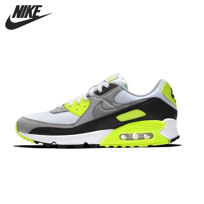 Original New Arrival NIKE AIR MAX 90 Men's Running Shoes Sneakers 1