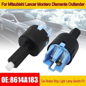 En salling funda del. Luz de freno de coche, compatible con el interruptor para luz de freno Mitsubishi Lancer Montero Diamante Outlander 8614A183 ruiture, venta al por mayor