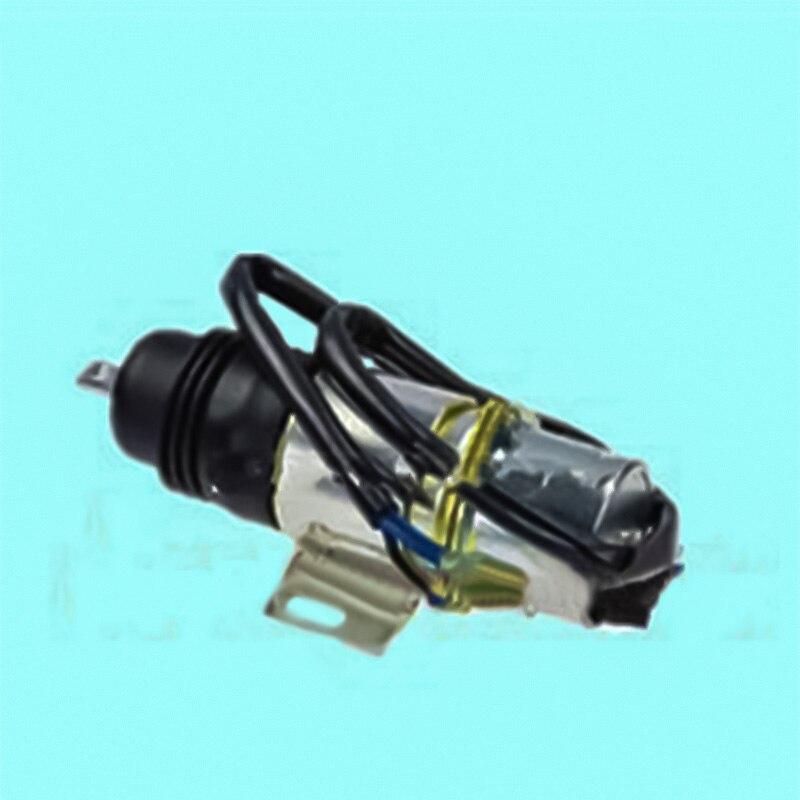 Wholesale fuel shut off solenoid MV2-17A x-81810-0520 24V
