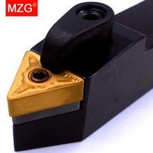 MZG 20mm 16mm MTENN1616H16 Bewerking Saai Cutter Metal Carbide Snijden Hulpstukhouder Externe Draaien Gereedschaphouder CNC Draaibank Arbor