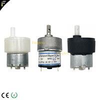 Motor da máquina da bolha do disco da fase nova dc12v rpm 45r/min mini motor da máquina da espuma da roda dobro|Efeito de Iluminação de palco| |  -