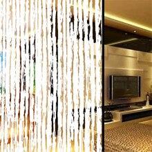 Funlife Privacy Window Film, Glass Door Film Self-adhesive Sticker for Home Office Decor, Anti-UV, Heat Control