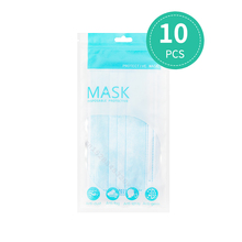 N95 Disposable Mask Filter Surgical Mask Face Mask Mascherine Antivirus Mascarilla Respirator FFP3 KF94 FFP2 Mascarilla Virus
