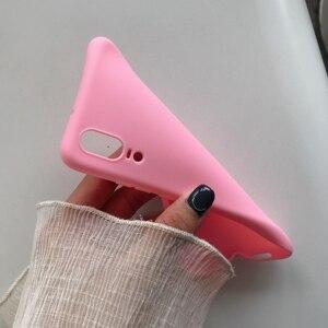 Image 5 - TPU רך מקרה Huawei Y5 Y6 Y7 2019 2018 מקרה כיסוי 360 להגן על סיליקון חזרה כיסוי עבור Coque Huawei Honor 8A 8X8 S 8C מקרה כיסוי