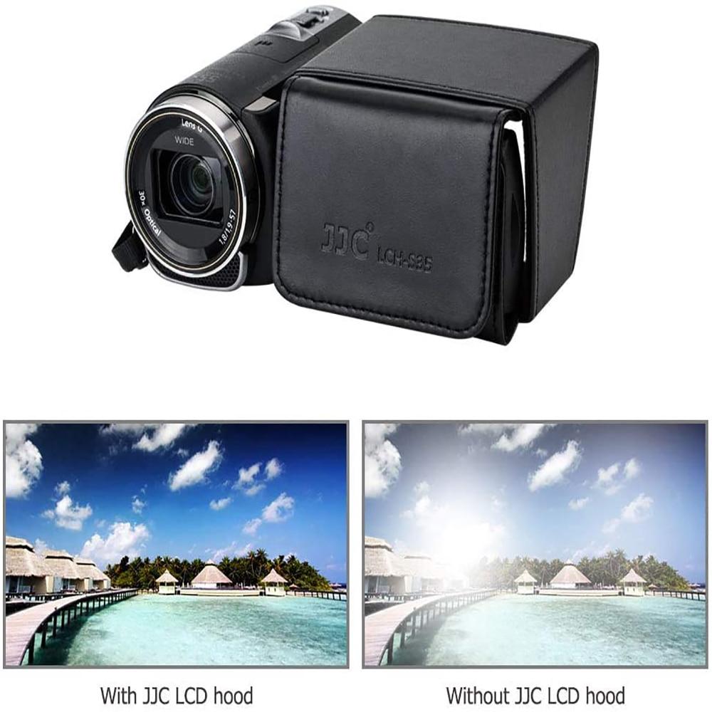 "3/"" 3 Pack Camera LCD Screen Protector Film For Sony CyberShot DSC HX9V"