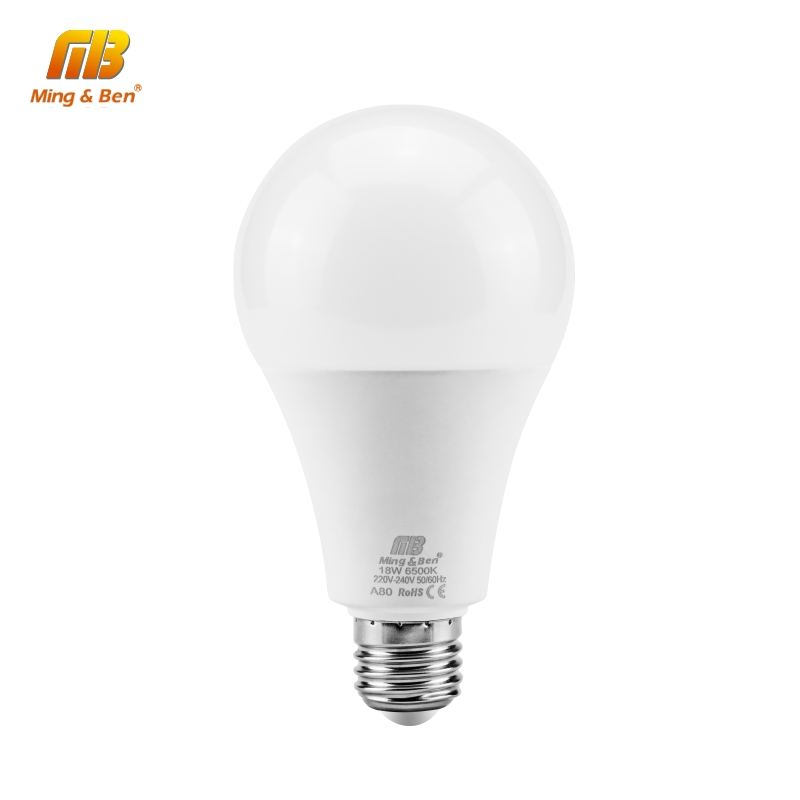 LED Light Bulbs E27 9W 12W 15W 18W AC220V 230V Lampada For LED Spotlight Table Lamp Warm White Cold White Day White Bombillas
