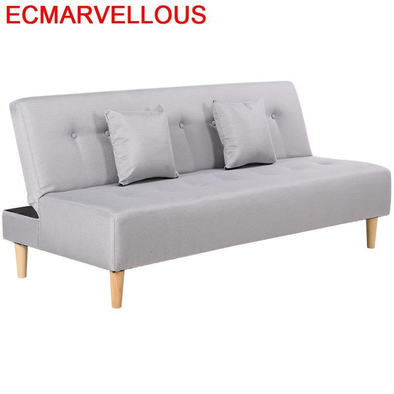 Mobili Home Meble Sectional Copridivano Asiento Puff Para Couch Futon Mueble De Sala Mobilya Set Living Room Furniture Sofa Bed