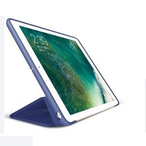 Image 3 - עבור iPad 10.2 מקרה 2020 אוויר 4 10.9 מקרה עבור iPad 9.7 2017 2018 מיני 5 2019 אוויר 3 10.5 פרו 11 מקרה 5 6th 8th 7th דור Funda