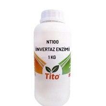 İnvertaz Enzyme NT100 1 kg