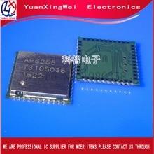 1 stks/partij Nieuwe originele AP6255 WIFI Modul Pin44 Chip