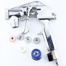 Текстурный пистолет распылитель grac rtx 1500 24s134 с наконечниками