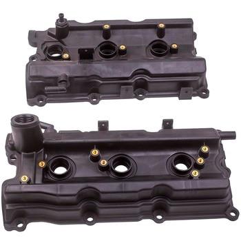 1 пара клапанов двигателя LH & RH для Nissan 350Z Altima Infiniti FX35 G35 M35
