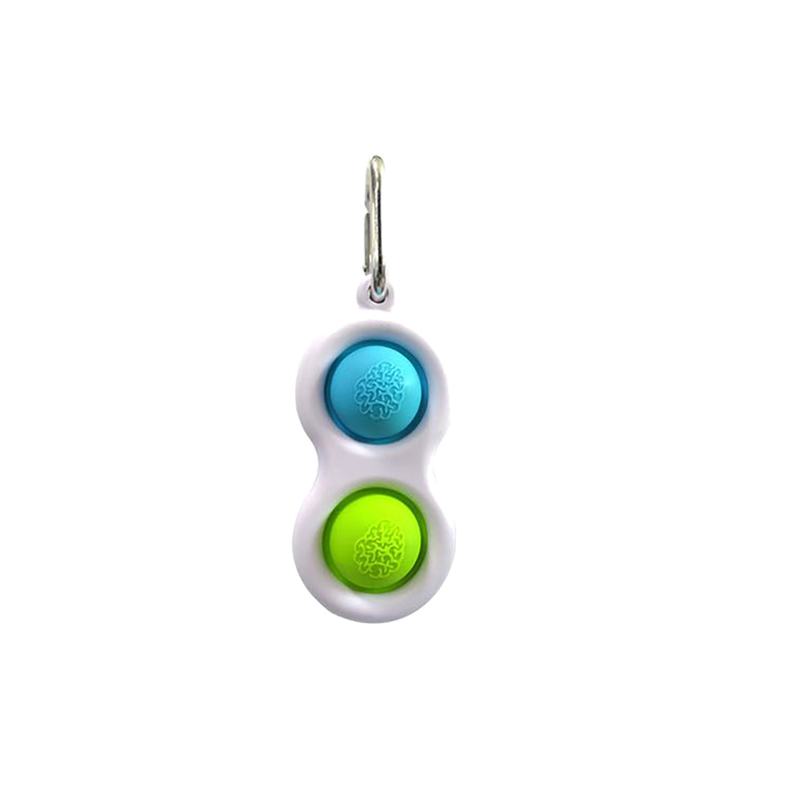 Toy Fidget-Toys Reliever-Board-Controller Montessori Antistress Pressure Simple Dimple img3