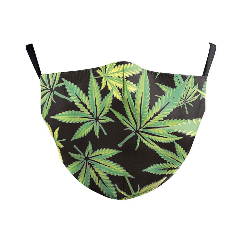 Custom Design Fashion Mask Unisex Adjustable Dust Mask  Reusable Washable Clothing Dust Cover Super Light Mask High Quality