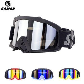 Gafas de Motocross SM16