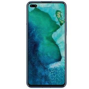 "Image 3 - Honor V30 5G Smartphone 6GB RAM 128GB ROM 6.57"" SuperCharge 4200mAh NFC Kirin 990 Octa Core 40MP Triple Rear Camera Cellphones"