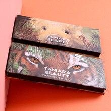 Eyeshadow Pallete 12 Color Colorful Waterproof Concealer Makeup Pallete Lasting-