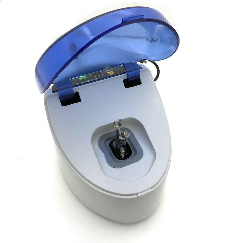 Digital Dental Amalgamator Machine 3500 RPM Amalgama Capsule Mixer