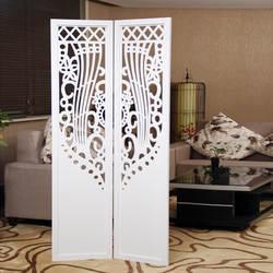 2016 новая стильная ослепительная цветочная Выгравированная напольная Мебель экран перегородка для гостинной крыльцо аккордеон