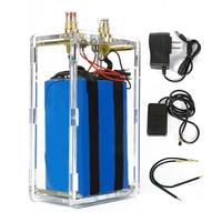 10.8V Portable Mini DIY Spot Welder Nickel Strip Connector Battery 18650 Batteries Spot Welder Pens Welding Equipment 150A 2020