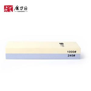 Image 4 - 그라인더 전문 일본 샤프닝 스톤 240 1000 나이프 그릿 숫돌 워터 스톤 듀얼 숫돌 TG6124