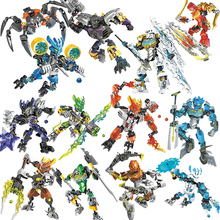 NEW Bionicle Mask of Light Bionicle Lewa Jungle Keeper of the Grove Building Block Compatible with  71305 Toys the improper life of bezellia grove