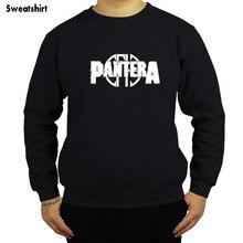 Pantera худи с логотипами Американский хэви-метал, рок-группа осень-зима мужская с длинным рукавом Толстовка аниме sbz4221