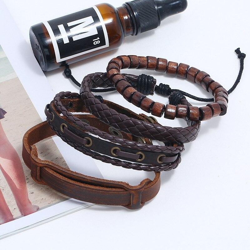jóias corda mão moda jóias acessórios