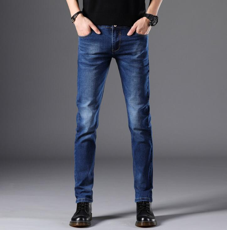 Top Quality Long Length Popular Men Jeans