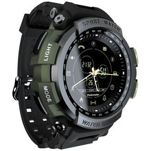 50M Waterproof Smart Watch LOKMAT MK28 Sports Smart