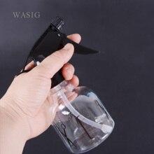 Горячая Распродажа, парикмахерский распылитель воды, парикмахерский инструмент, пластиковая бутылка с распылителем