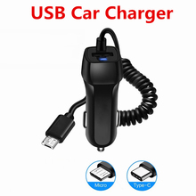 Car-Charger Type-C-Cable Mobile-Phone Huawei P40 Micro-Usb Note-7 Xiaomi Samsung S20