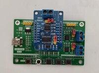For Custom CANFD development board CANFD CANFD MCP2517 module STM32 source code