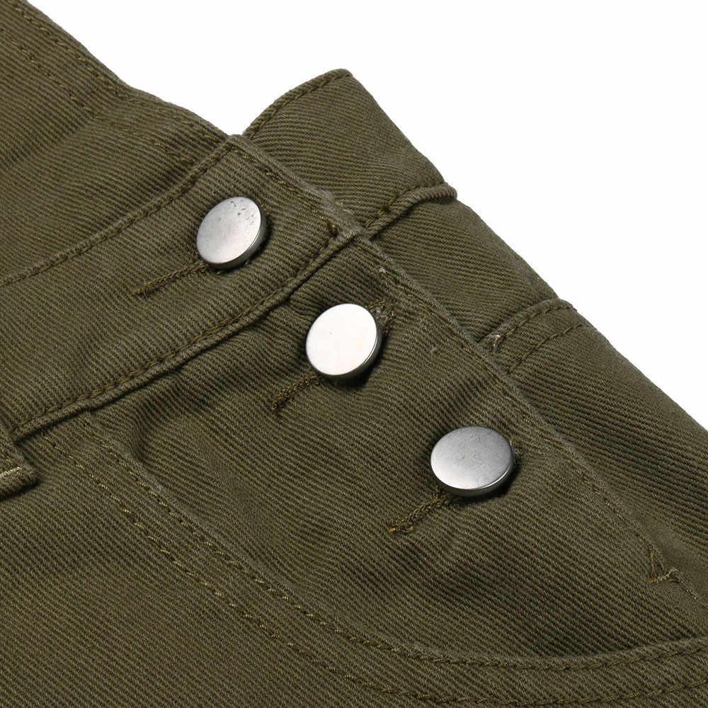 Комбинезоны женские свободные джинсовый комбинезон женский игровой костюм комбинезон с дырками Комбинезоны Шорты Комбинезоны с карманами F801