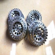 VITAVON alu beadlock wheel V2 For UDR fits with proline hyrax tire only 2pcs