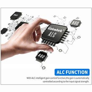 Image 3 - Lintratek 70dB Repetidor 850 1900MHz AGC Amplificador 2G 3G 25dBm Signal Booster CDMA 850MHz 3G 1900 verstärker Dual Band Repeate