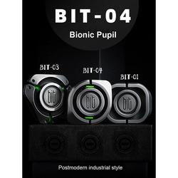 BIT04 Bionic spitze gyro dekompression spielzeug EDC waffe finger rotation
