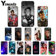Yinuoda Sap Wrld 99 Patroon Tpu Soft Phone Case Voor Iphone 11 8 7 6 6S Plus X Xs max 5 5S Se Xr 11 Pro Cover Mobiele Cover(China)
