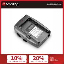 SmallRig DV адаптер пластины батареи для BMPCC/BMCC/BMPC (батарея F970/F750/F550) 1765