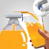 Elektrische Automatische Wasser Getränke Anti-Überlauf Getränke Wasserhahn Magie Spender Geeignet Für Party Hochzeit Outdoor Home