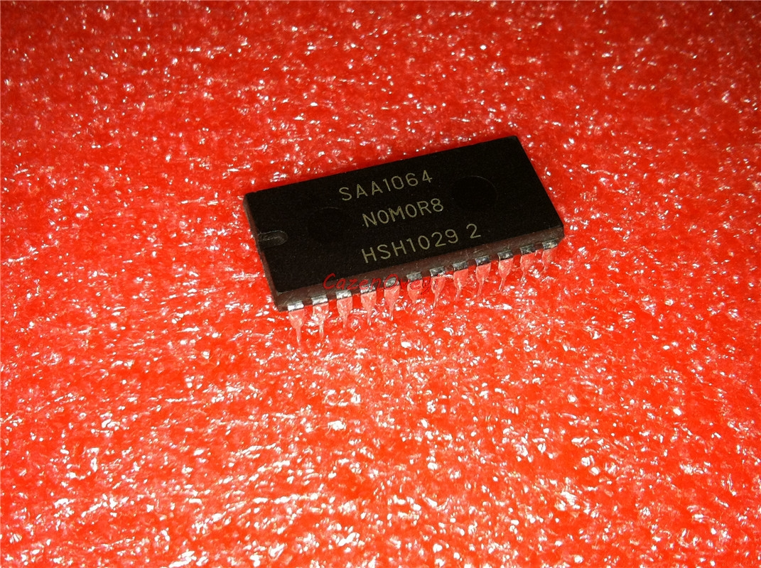 1pcs/lot SAA1064T SAA1064 SOP-24