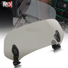 Windshield-Extension Thundercat 600R Tracer 700 TMAX YAMAHA Spoiler Air-Deflector Motorcycle